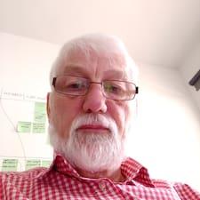 Bernhard User Profile