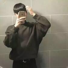 净慧 felhasználói profilja