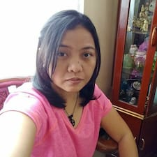 Alma felhasználói profilja