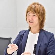 Shotaro User Profile