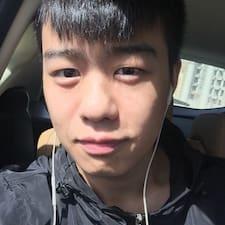 Användarprofil för 游