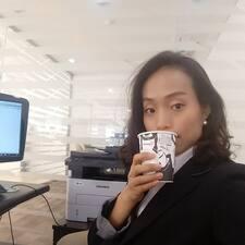 선희 User Profile
