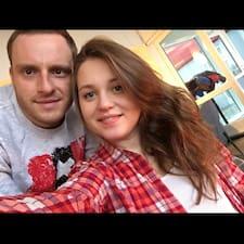 Profil korisnika Eric & Maria
