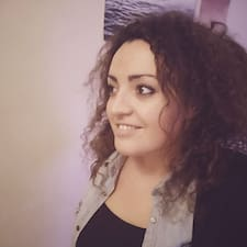 Yasmina Brukerprofil