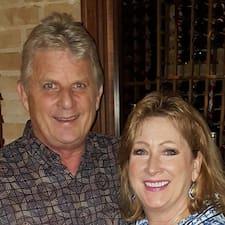 Perfil de usuario de Mike & Kathy