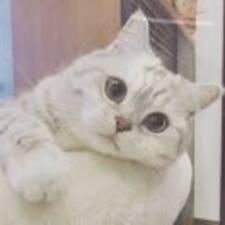 萌萌 User Profile
