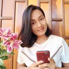 Profil utilisateur de Khunmani