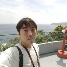 Perfil de usuario de Daewoo