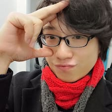 Xiaoyang的用戶個人資料