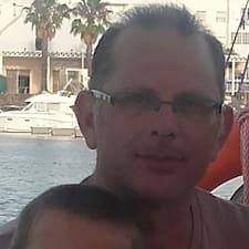 Henkilön Carlos Javier käyttäjäprofiili