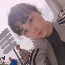 Profil utilisateur de Yuyoung