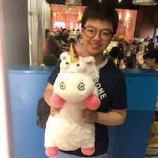 Perfil de usuario de Wu