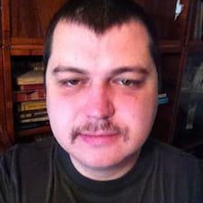Profil Pengguna Codrin
