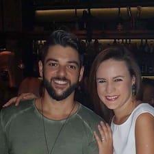 Alexandros & Valia