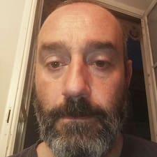 Frančois Kullanıcı Profili