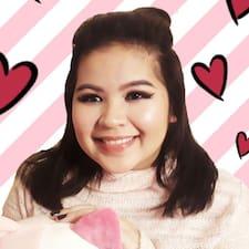 Profil korisnika Larah Angelica