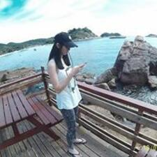 Profil utilisateur de Hwei