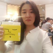 Perfil de usuario de Ju Hee