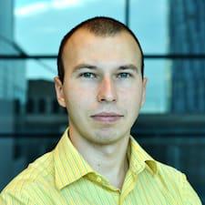 โพรไฟล์ผู้ใช้ Vlad Ionut