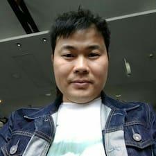 Профиль пользователя Dong