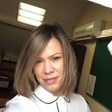 Profil utilisateur de Orlene