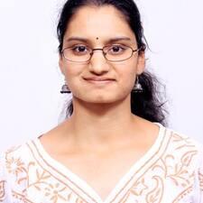 Shruti - Uživatelský profil