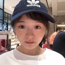 Perfil do utilizador de 秋红