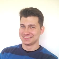 Dmitriy - Uživatelský profil
