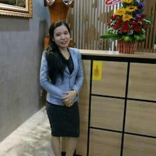 Nutzerprofil von Thi Thu Loc