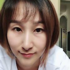 Profilo utente di 婉营