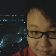 Wei Hao - Uživatelský profil