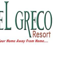 ElGreco - Uživatelský profil