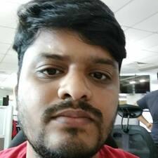 Profil korisnika Santosh Kumar