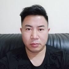 Profilo utente di 爱之屋公寓酒店