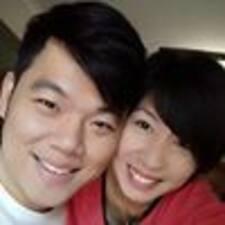 Profil utilisateur de Chin Li