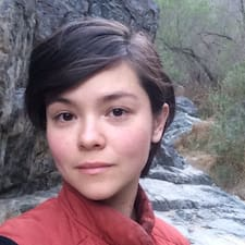 Profil utilisateur de Sierra