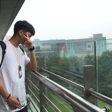 纪云 - Uživatelský profil