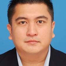 Donald Eldred User Profile