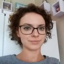 Anastasija User Profile