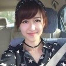 Jingyuan的用戶個人資料