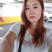 Sunnyeo的用戶個人資料