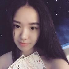โพรไฟล์ผู้ใช้ Shuangjia