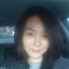Junghwa Brukerprofil