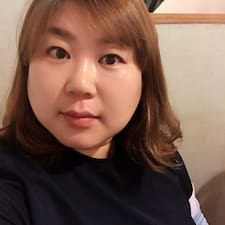 민정 - Profil Użytkownika