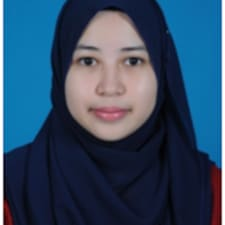Wan Nur Hidayah Kullanıcı Profili