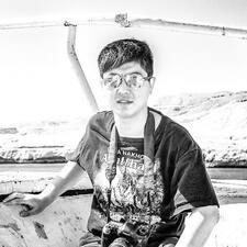 Profil korisnika Chuang