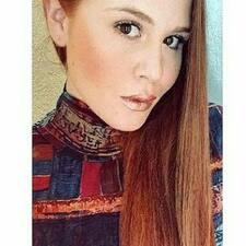 Profil utilisateur de Mariana Virginia