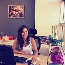 Lidya Melda User Profile