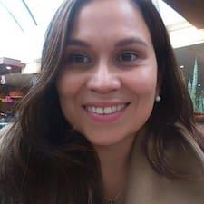 Gebruikersprofiel Norma Piedad
