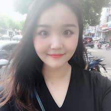 崔璇 User Profile